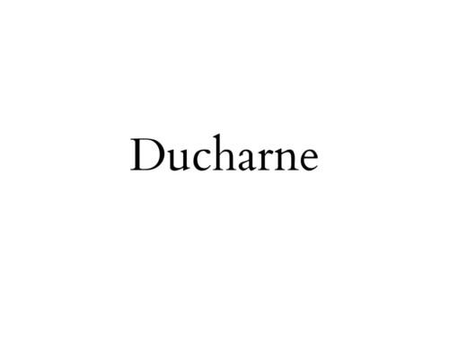Ducharne