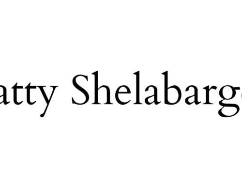 Patty Shelabarger