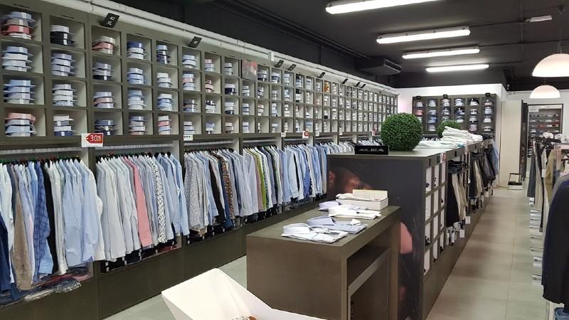 Alea Fashion Industries