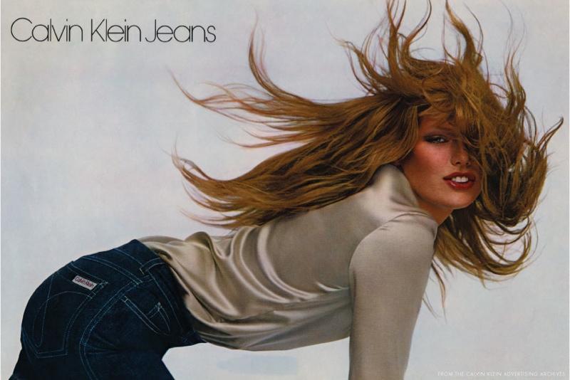 Calvin Klein Jeans, 1978