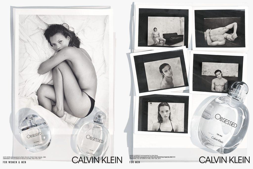 Calvin Klein, Obsessed