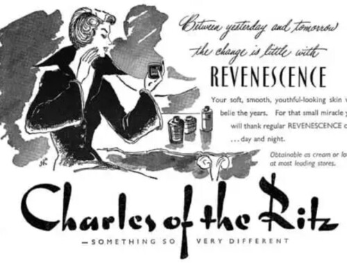 Charles of the Ritz