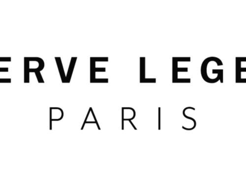 Hervé Léger