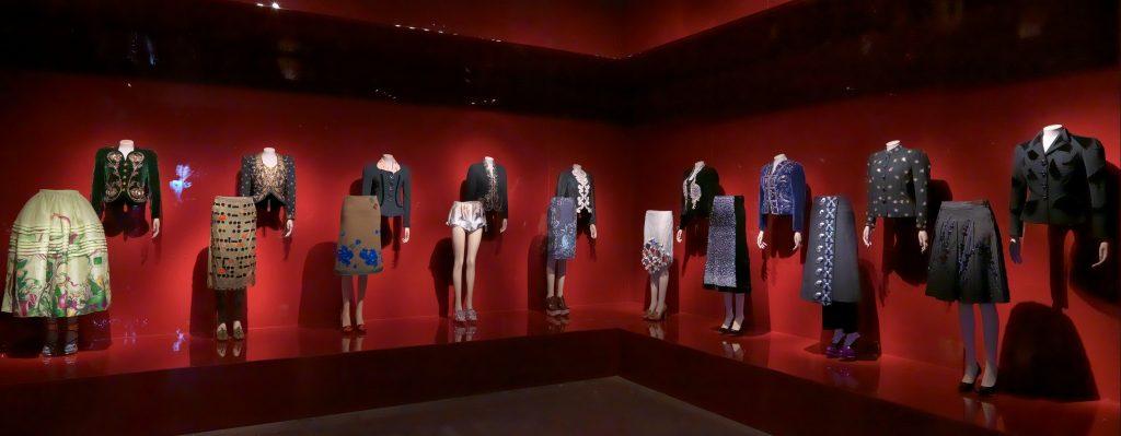 Dizionario della Moda Mame: Prada. Impossible Conversations.