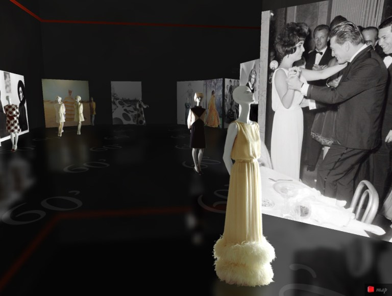 Dizionario della Moda Mame: Valentino. Il Museo Virtuale, 2015.