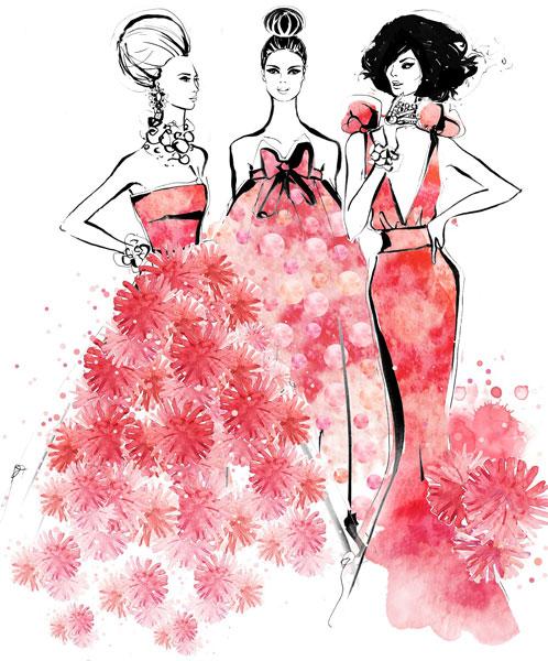 Dizionario della moda mam-e: for fashion addicted