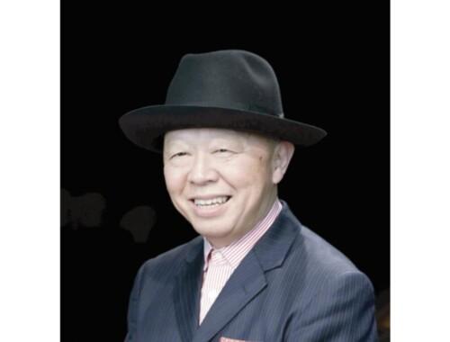 Nakano Hiromichi