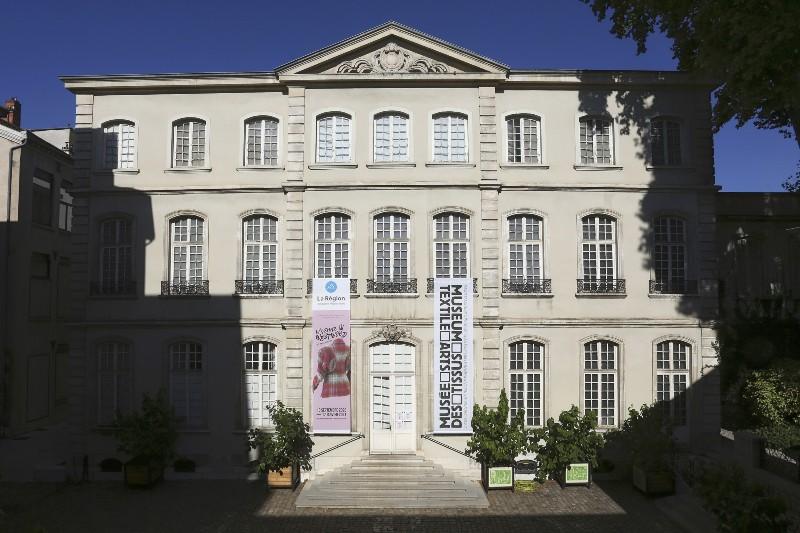 Musée Historique des Tissus
