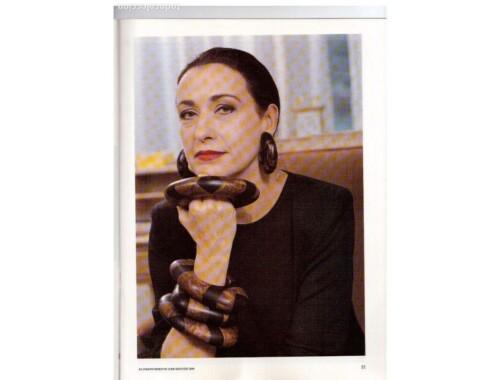 Isabel Canovas