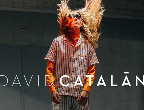 David Catalán