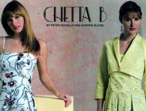 chetta b