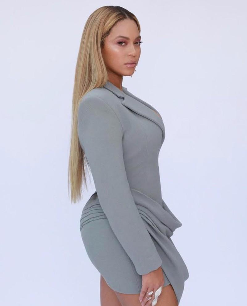 Beyoncé in Francesco Murano