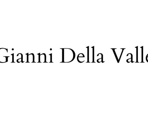 Gianni Della Valle